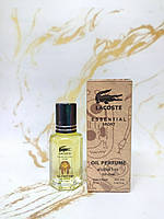 Lacoste Essential Sport - Egypt oil 12ml