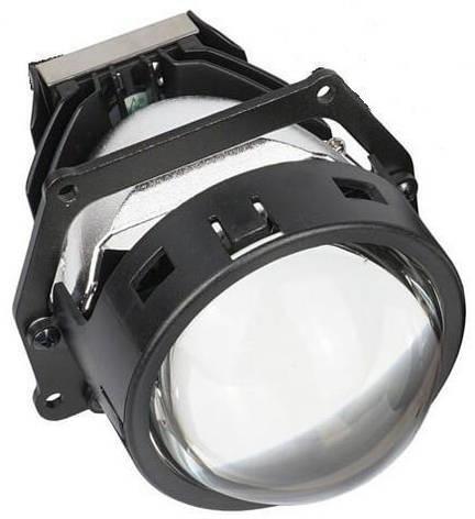 """Автомобильные LED линзы AMS i6 3"""" HF 6000K (P16064), фото 2"""
