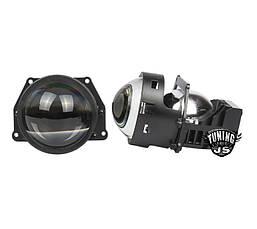"""Автомобильные LED линзы AMS i6 3"""" HF 6000K (P16064), фото 3"""