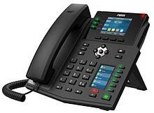 IP телефон Fanvil X4SG