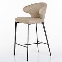 Полубарный стул KEEN СТУЛ БЕЖЕВЫЙ D30, фото 1