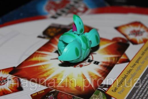 Игрушка бакуган 1-й сезон (оригинал). Toys bakugan., фото 2