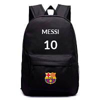 Рюкзак Барселона, Barcelona, Nike, Найк, чорний