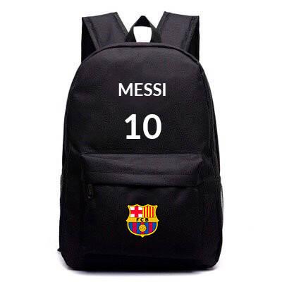 Рюкзак Барселона, Barcelona, Nike, Найк, черный, фото 2