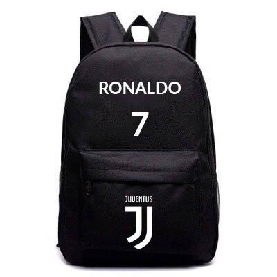 Рюкзак Ювентус, Juventus, Adidas, Адидас, черный, фото 2