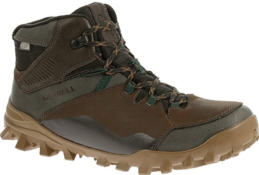 Merrell спортивные мужские ботинки