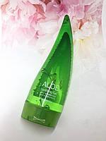 Успокаивающий и увлажняющий гель Helika Helika Aloe 99% Soothing gel 260 мл