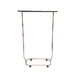Вішалка для одягу з регулюванням висоти, фото 3