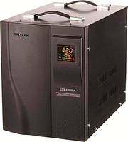 Стабилизатор напряжения Luxeon LDS-10000VA SERVO (7000Вт)