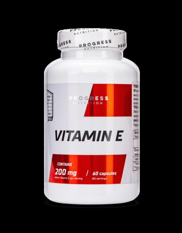 Колаген Progress Nutrition Hyaluronic acid & collagen 60caps.