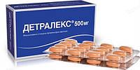 Детралекс табл. 500 мг N60