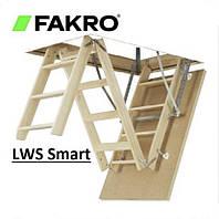 FAKRO LWS Plus (60*94) Лестница раскладная 2,8 метра