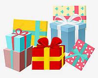 Оригінальні Подарунки Для Всіх