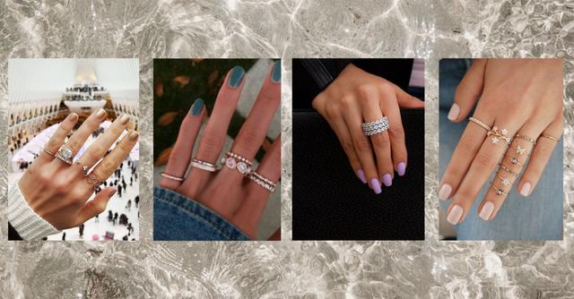 Указательный палец — фото №6