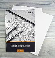 Папка Для черчения А3 10 л. 200 гр К18-270 28501Ф Kite Германия