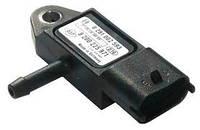 Датчик давления наддува воздуха на Рено Трафик 01-> 1.9dCi — Bosch (Германия) - 0281002593