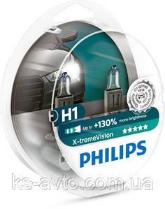 Автолампа галогенова PHILIPS 12258XVS2