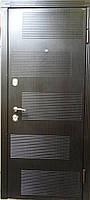 Двери входные Элегант (50), квартира