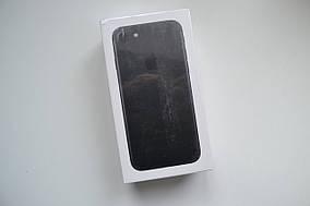 Новий Apple Iphone 7 128Gb Black Neverlock Оригінал!