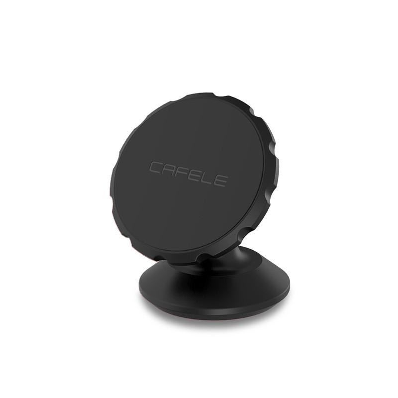 Автомобильный держатель для смартфонов Cafele 3M Black