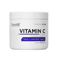 OstroVit, 100% Витамин C, 500 грамм