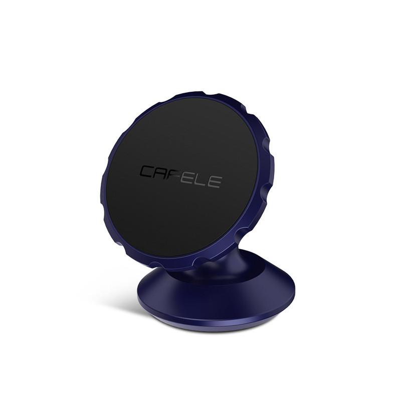 Автомобильный держатель для смартфонов Cafele 3M Blue