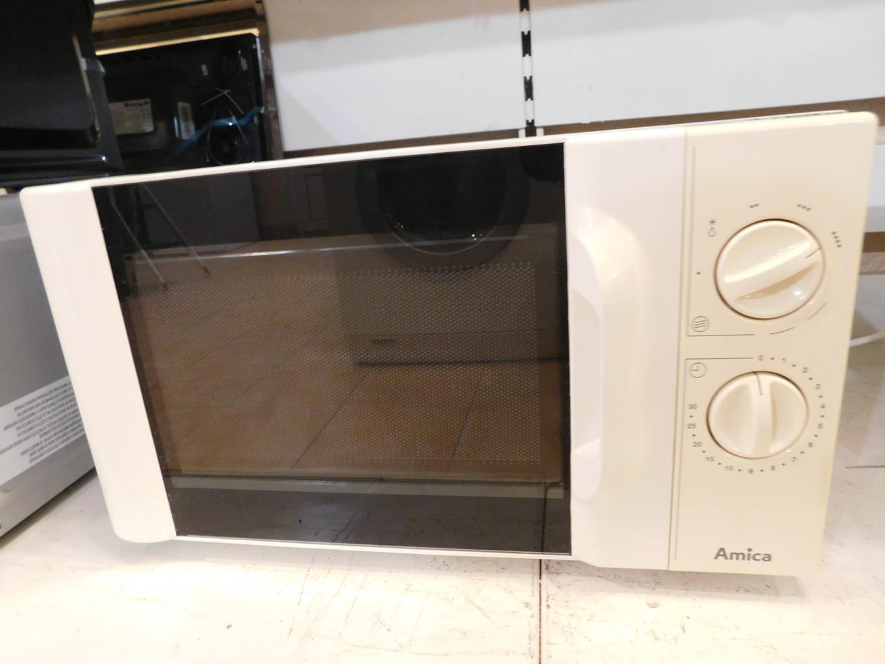 Микроволновая печь Amica, б/у из Германии