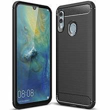 TPU чехол Slim Series для Huawei Honor 10 Lite / P Smart (2019)