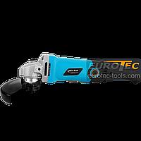 Болгарка длинная ручка Riber-Profi WS 125/1150L, болгарка маленькая УШМ 125 мм угловая шлифмашина, фото 1