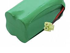 Аккумулятор для пылесоса Robojet Duel 14 4v 2600 mAh, фото 3
