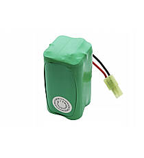 Аккумулятор для пылесоса Robojet Duel 14 4v 2600 mAh, фото 2