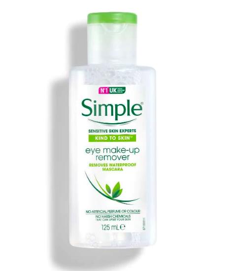 Средство для снятия макияжа Simple Kind to Skin