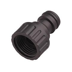 Адаптер Aquapulse AP1010 пластиковий вн. 1/2