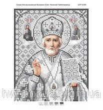 Схеми Для вишивки бісером (Релігійна тематика) A4