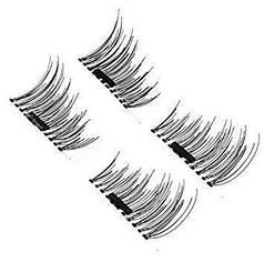 Ресницы магнитные HLV Magnetic Eyelasher Black
