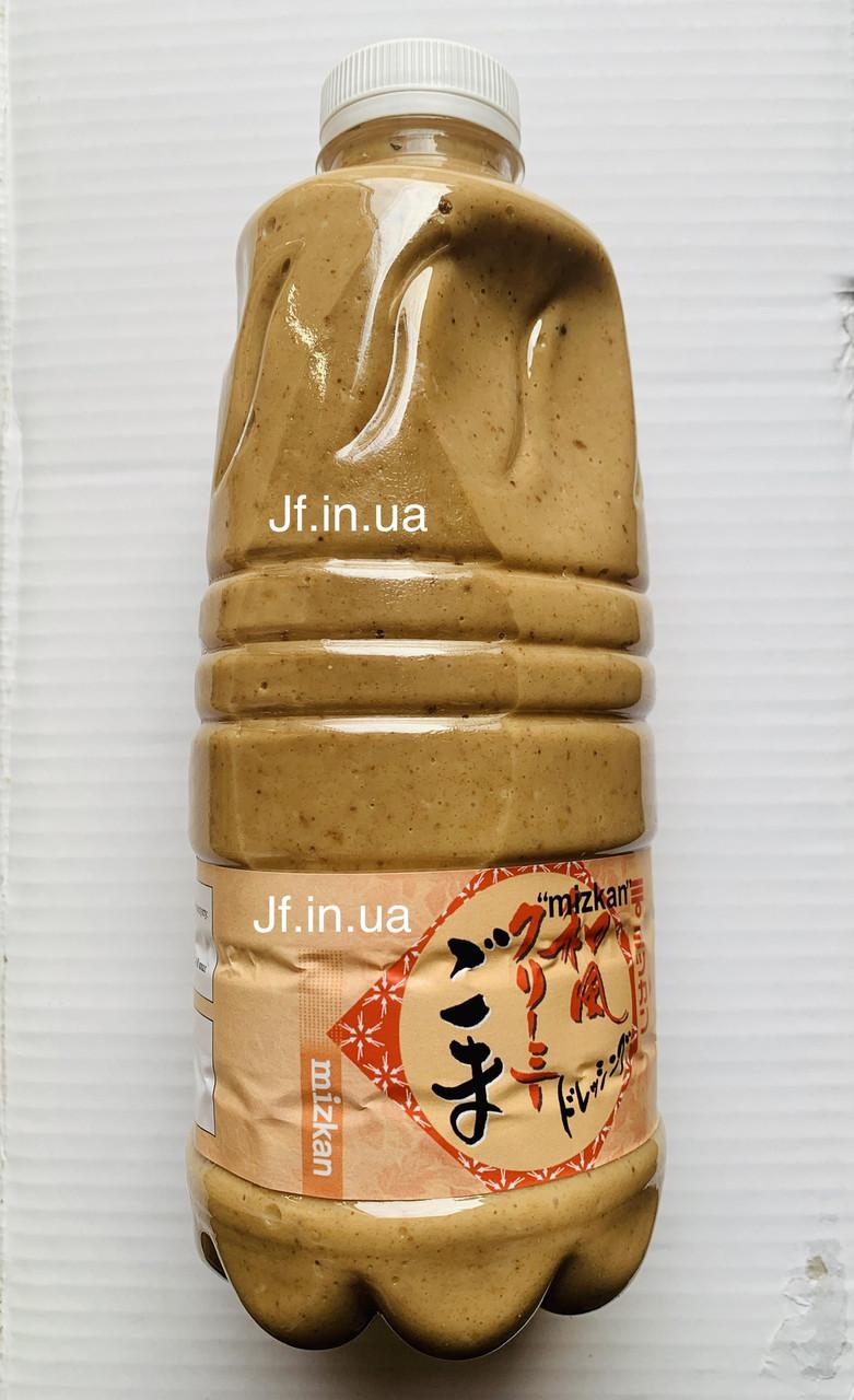 Горіховий соус для салату Чука (Вакаме), 0,5 л.