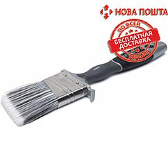 Кисть Anza Platinum со скошенной щетиной, 35мм