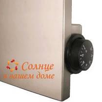 Venecia обогреватель керамический с термостатом ПКИТ 250 (30x60), фото 2