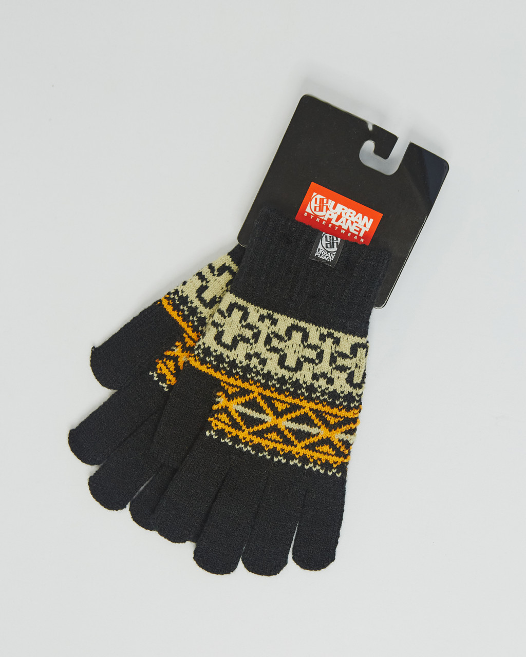 Перчатки унисекс UP Native