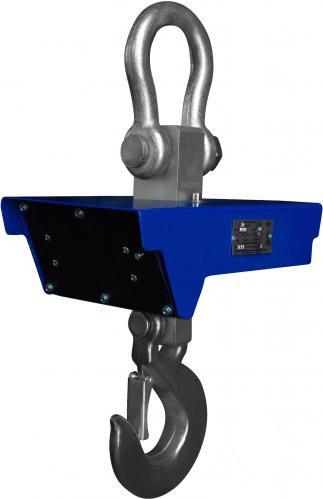 Весы крановые ВИС 10ВК-РК (10 тонн) с радиоканалом