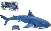 """Игрушка на радиоуправлении, робот на радиоуправлении """"Shark"""" Радиоуправляемые игрушки в Украине"""