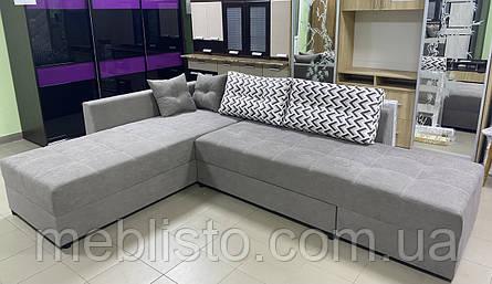 Куточок Берлін 2 Кутовий диван Трансформер, фото 2