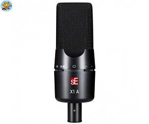 Микрофон студийный SE Electronics X1 A
