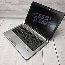 """Ноутбук HP Probook 430 G2 13"""" (i3-4005U/ 8 Gb DDR3/ SSD 120 Gb/ HD 4400), фото 2"""