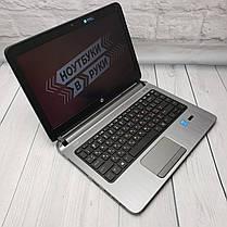 """Ноутбук HP Probook 430 G2 13"""" (i3-4005U/ 8 Gb DDR3/ SSD 120 Gb/ HD 4400), фото 3"""