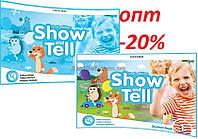 Английский язык / Show and Tell / Student+Activity Book. Учебник+Тетрадь (комплект), 1 / Oxford