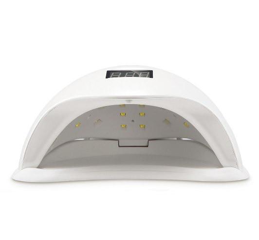 ✅уф лампа для маникюра LED UV лампа SUN UV 5 сан5 48вт SUN 5
