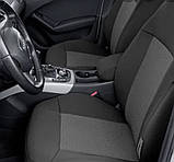 Авточохли на Volkswagen Bora/Golf 4,Фольксваген Бора/Гольф 4 модельний комплект, фото 10