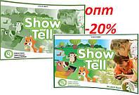 Английский язык / Show and Tell / Student+Activity Book. Учебник+Тетрадь (комплект), 2 / Oxford