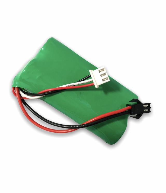 Аккумулятор для детских игрушек  7.4В 2600 Li ion